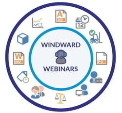 Windward Webinars