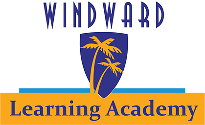 Windward Learning Acadamy Wide transparent