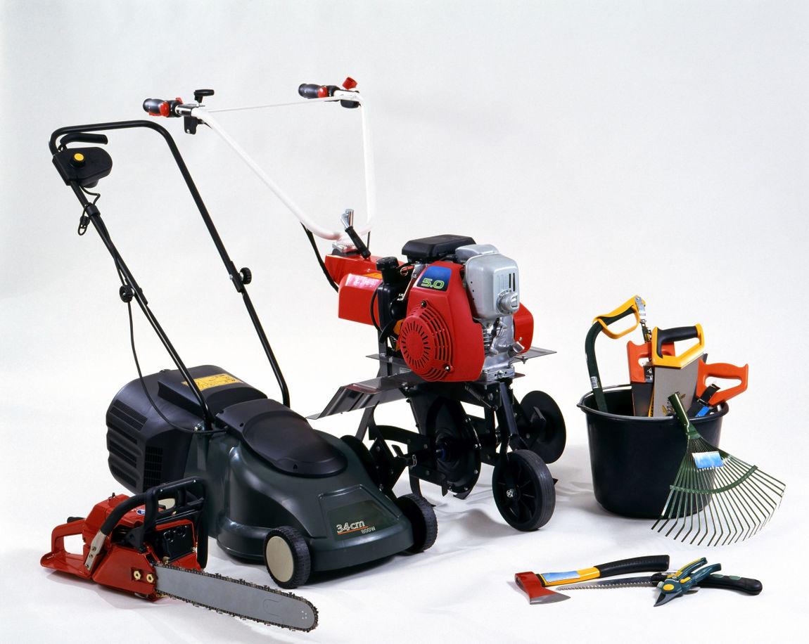 Big set of the tools