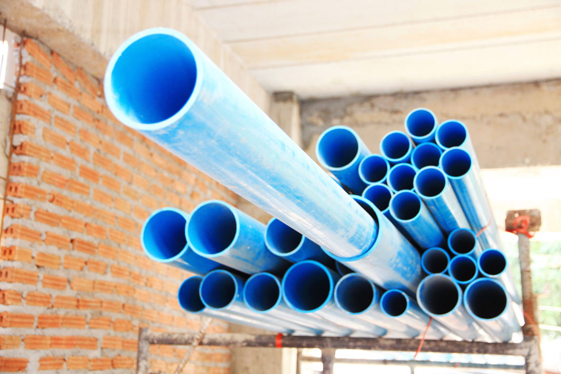 Pipe PVC