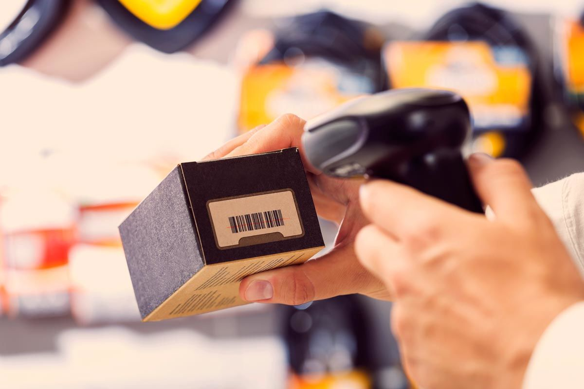Barcode scanners are great addition to boost efficiency at point of sale or inventory control