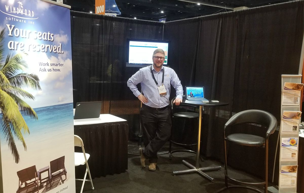 Our experts are pleased to answer all of your questions and provide interactive demos of Windward System Five.