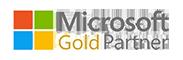 Microsoft Partner - Gold