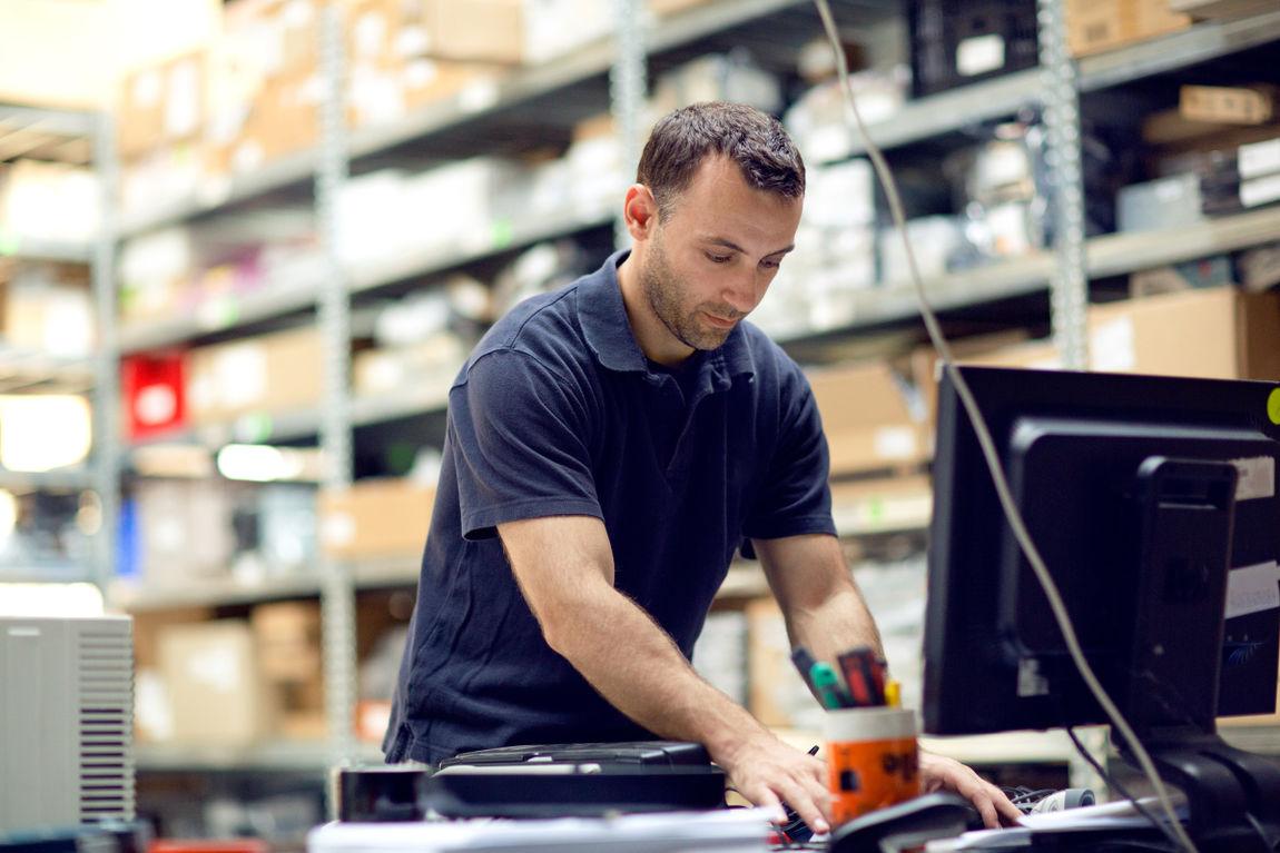 Managing Inventory Quantities
