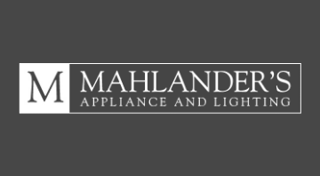 Mahlander's Appliance and Lighting